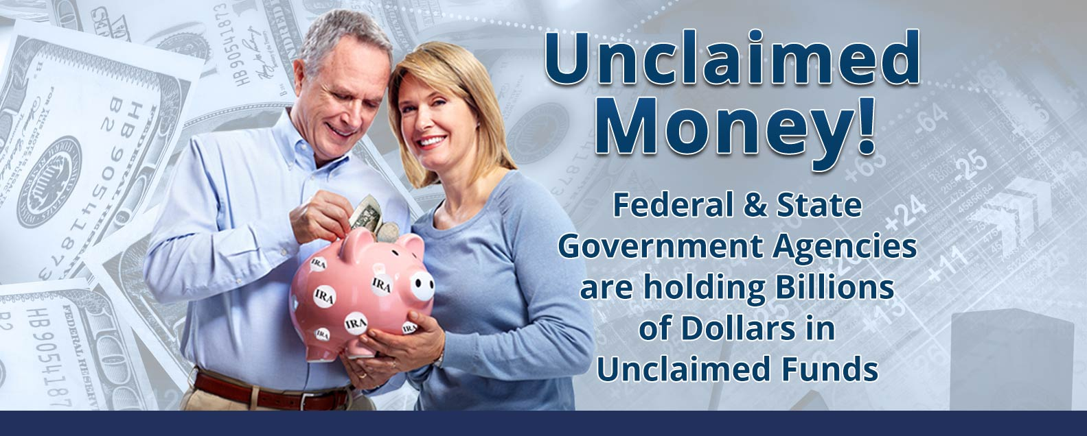 Individual Retirement Accounts - Unclaimed Money
