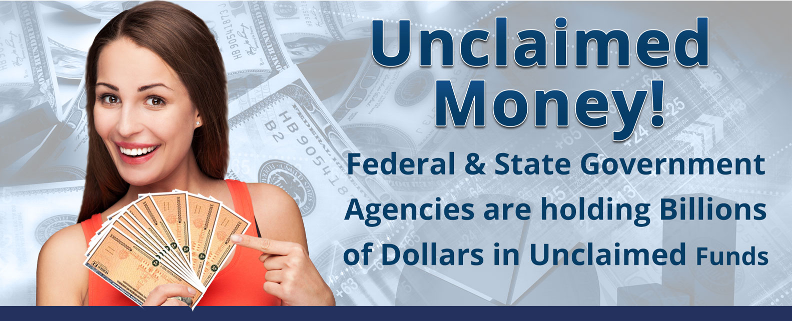 Treasury Direct Assets - Unclaimed Money